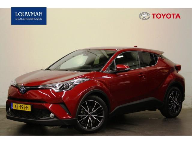 Autotest Hoe Zuinig Is De Toyota C Hr Hybrid Autorai Nl